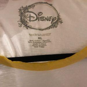 Disney Tops - Winnie The Pooh Top